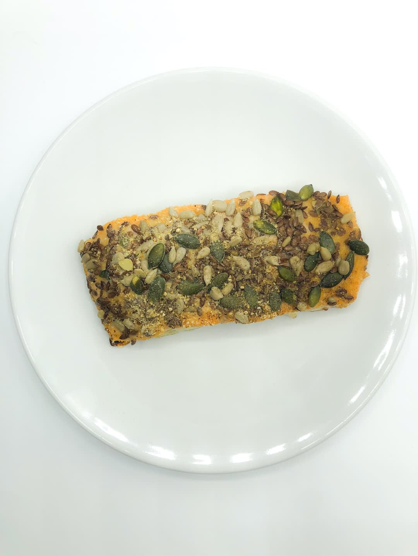 Salmone Al Forno 3