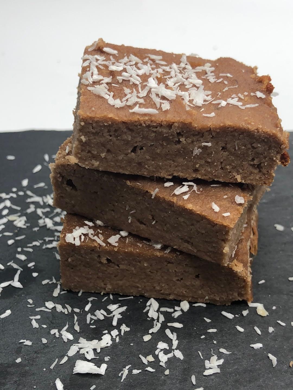 Brownie proteici1