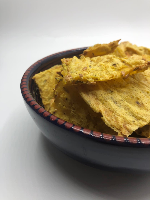 Chips di ceci1