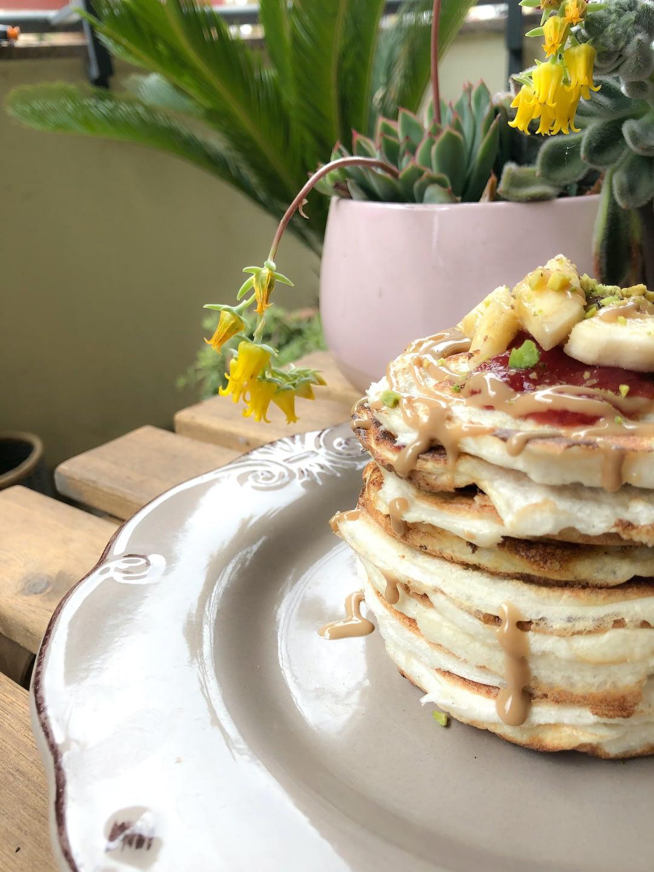 pancake a neve