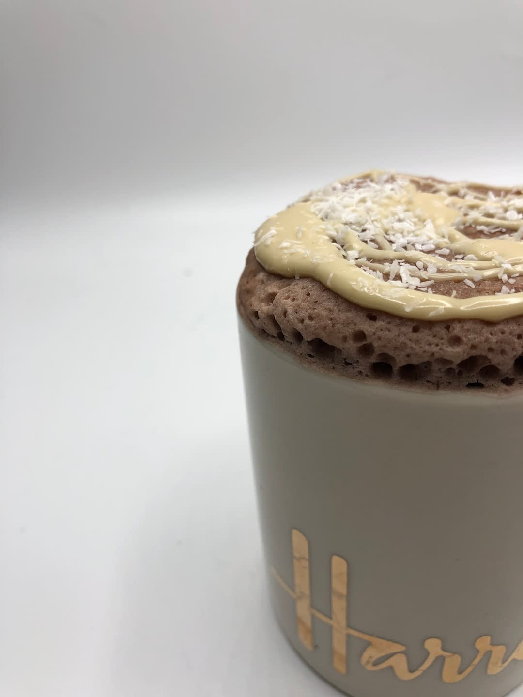 Mucake Cioccolato