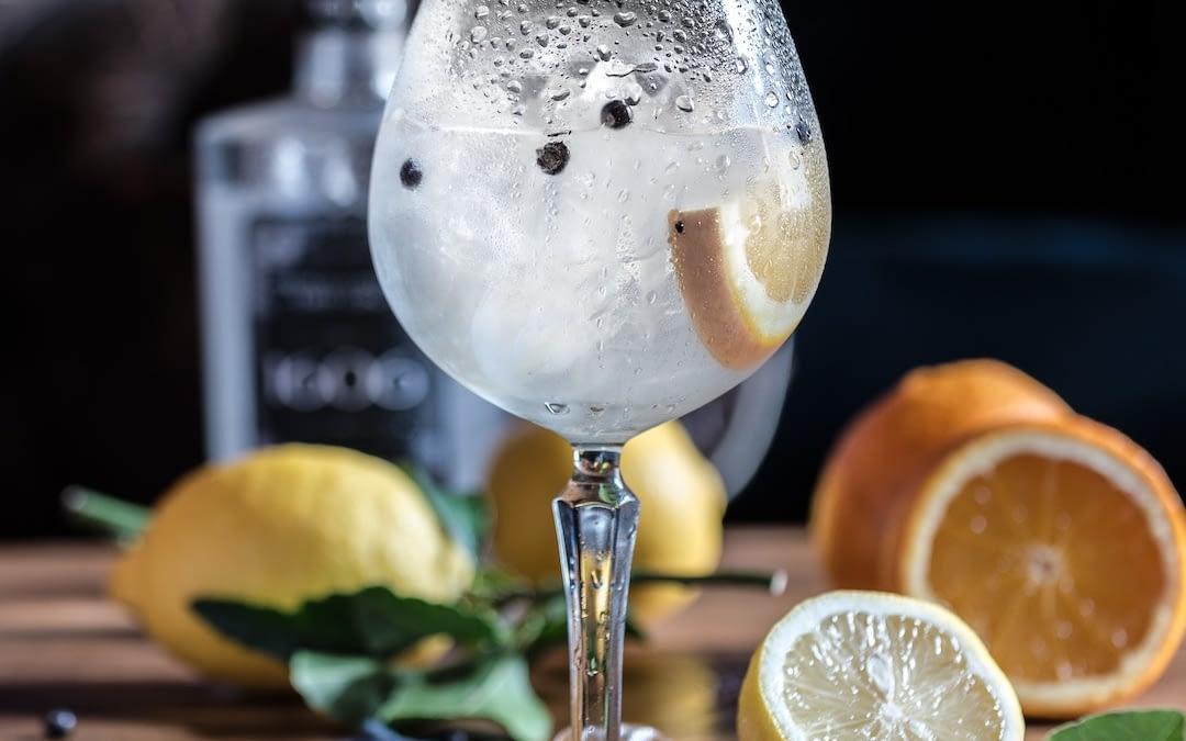 Superalcolici e cocktail