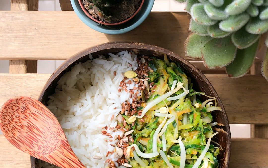 Verdure Thai